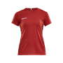 Craft Squad solid jersey wmn bright red xxl