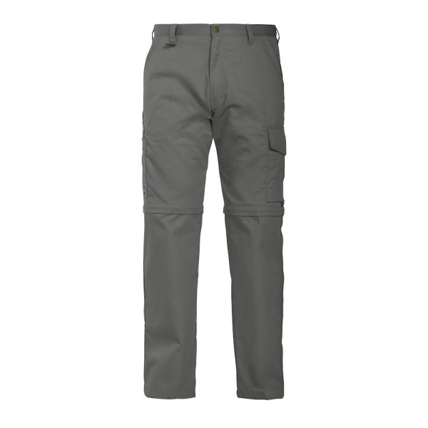 2502 ZIP OFF WAISTPANTS