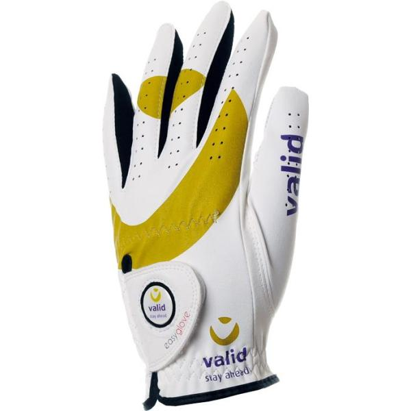 Easy Glove All Weather Quality 2 with print and Ball Marker