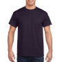 Gildan T-shirt Heavy Cotton for him Blackberry Heather XXL