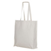 Canvas Bag Long Handle