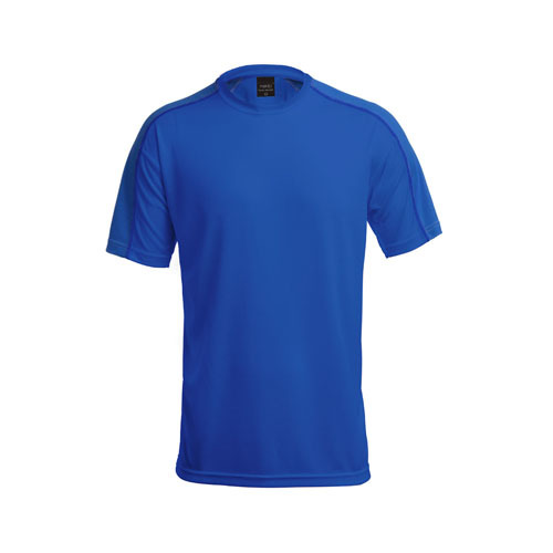 Kinder T-Shirt Tecnic Dinamic - AZUL - 10-12