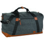 "Campster 22"" duffel bag - Charcoal"