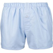 Boxer shorts oxford blue m