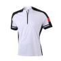 Men's Bike-T Half Zip wit