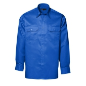 Worker shirt | pol./cotton