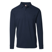 PRO wear polo shirt | pocket
