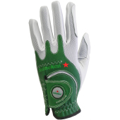 Easy Glove Cabretta one size fits all with Print and Ball Marker