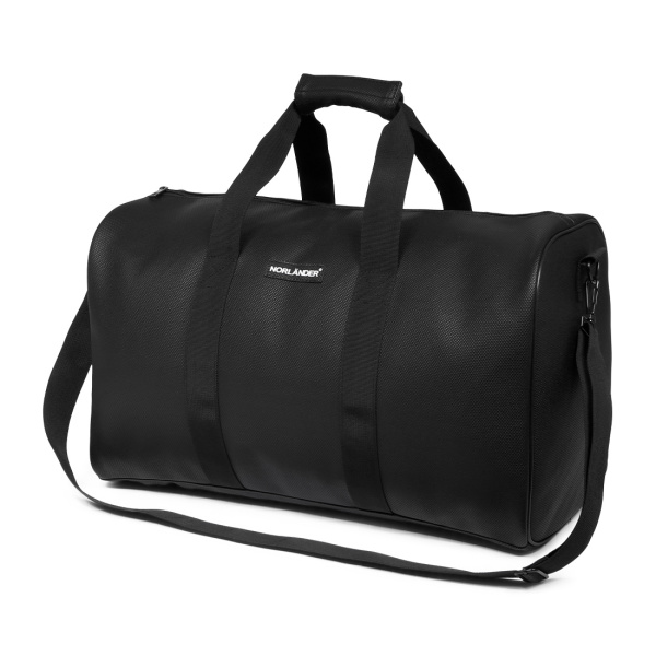 Norländer Xcite Weekend Bag Black
