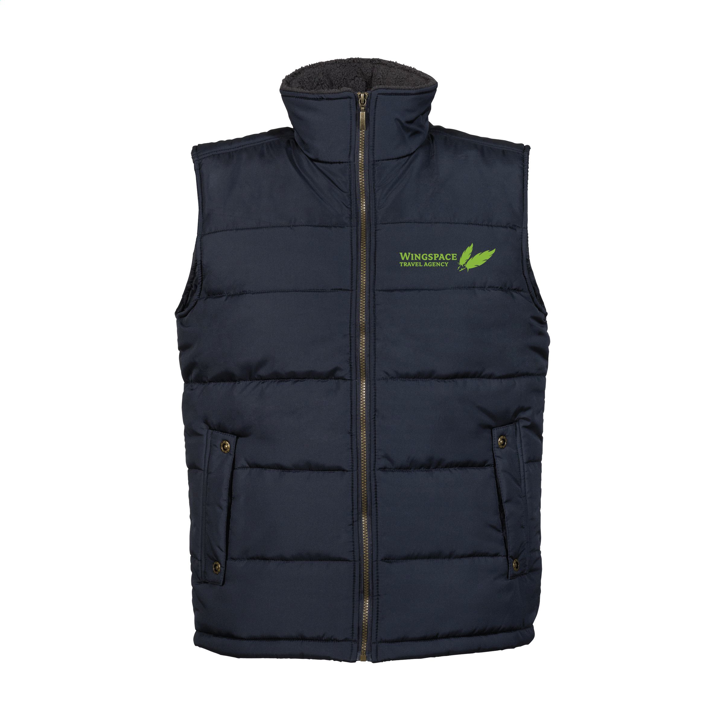 Regatta Fjord bodywarmer heren