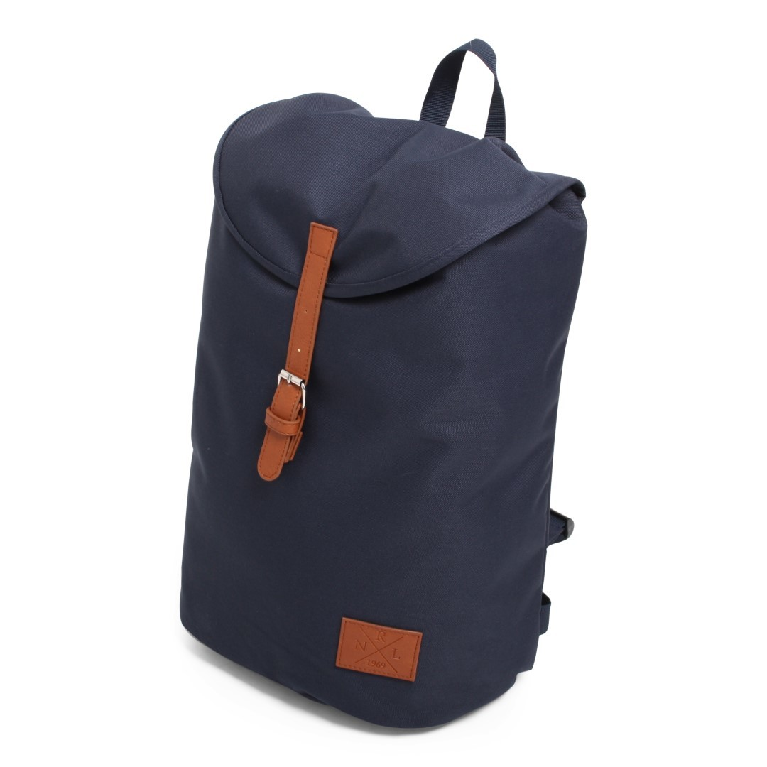 NRL Backpack Blue