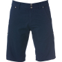Clique Zip-pocket shorts dark navy xs