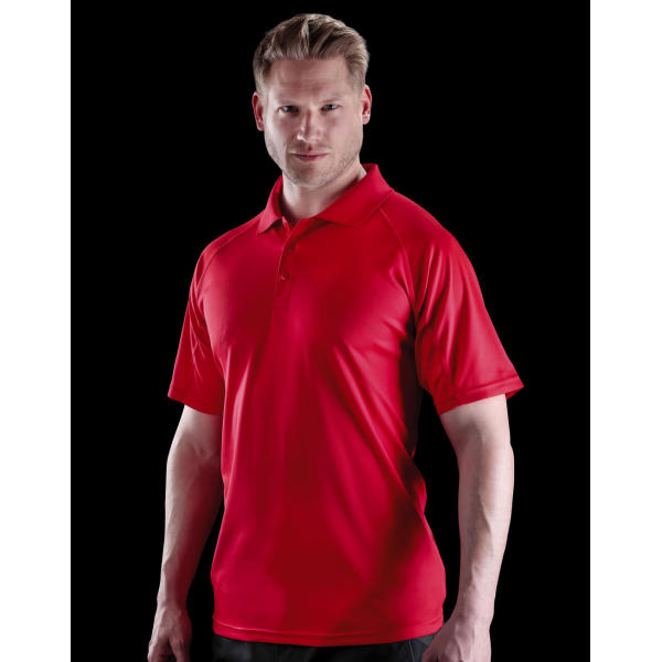 Performance Aircool Polo