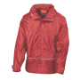 Waterproof 2000 Midweight Jacket XL Red