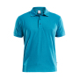 Craft Polo Shirt Pique Classic Men gale melange 4xl