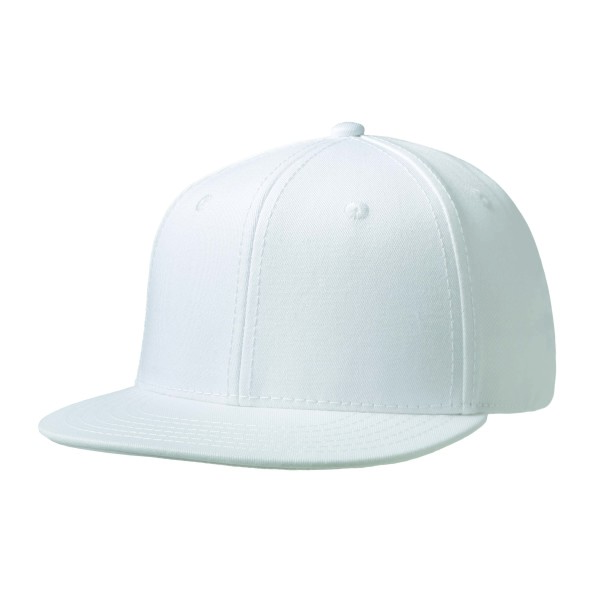 Original Snap Back Flat Visor Kids Cap
