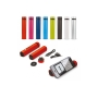 Powerbank 2 in 1 2200MAH rood