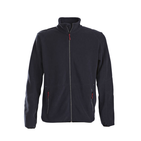 PRINTER SPEEDWAY FLEECE JACKET