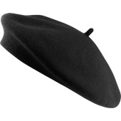 Baret black 'one size
