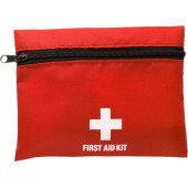Nylon (210D) first aid kit