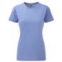 Ladies HD T-Shirt XL Blue Marl
