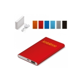 Powerbank Slim 4000mAh