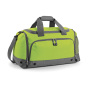 Athleisure Holdall - Lime Green