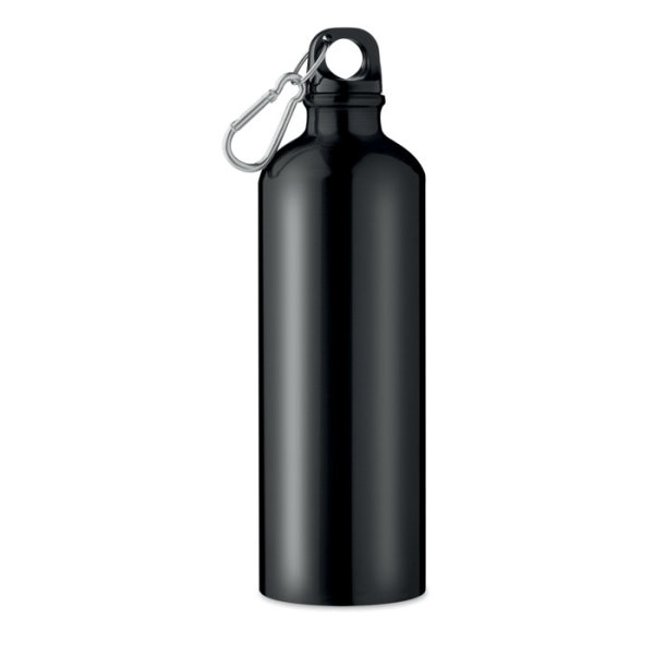 BIG MOSS - Aluminium bottle 750 ml