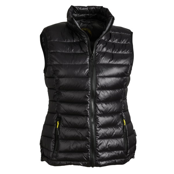 MH-442D Ladies Bodywarmer