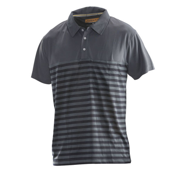 5586 Polo Shirt Dry-tech Bamboo
