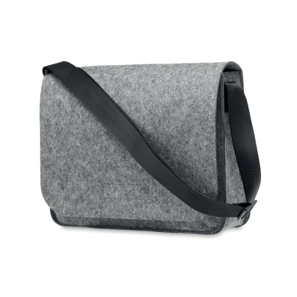 BAGLO - RPET felt laptop bag