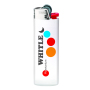 J26 Lighter BO opaque white_BA white_FO red_HO chrome