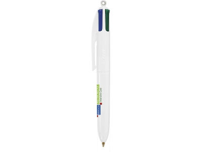 BIC® 4 Colours Mini balpen