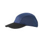 4 Panel Active Cap navy/zwart