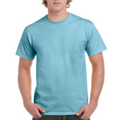 Gildan T-shirt Ultra Cotton SS Sky XXL