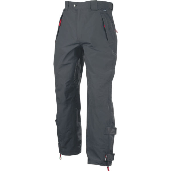 Harvest Dillon trousers Black S