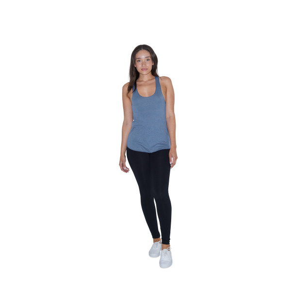 AMA Tanktop Racerback Tri-Blend For Her