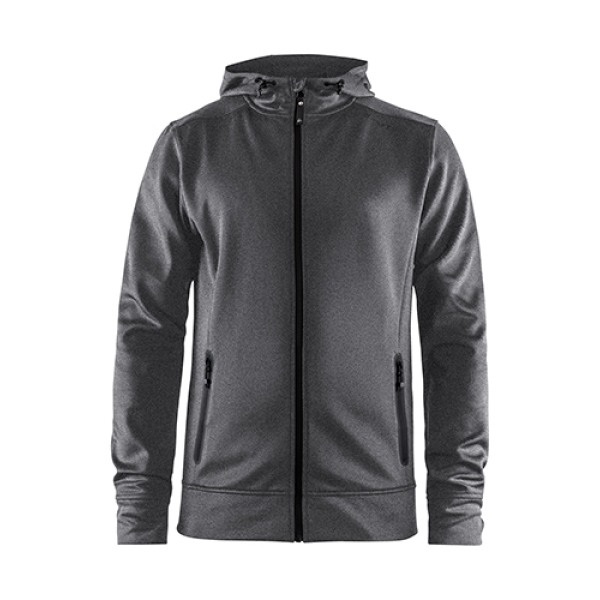 Noble Full Zip Hood Men