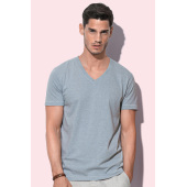 Stedman T-shirt V-neck Luke for him