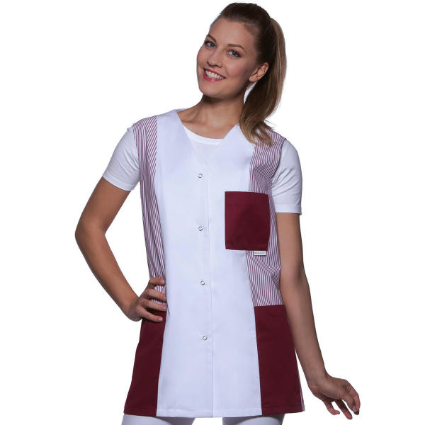 Karlowsky Ladies Worksmock Sabrina