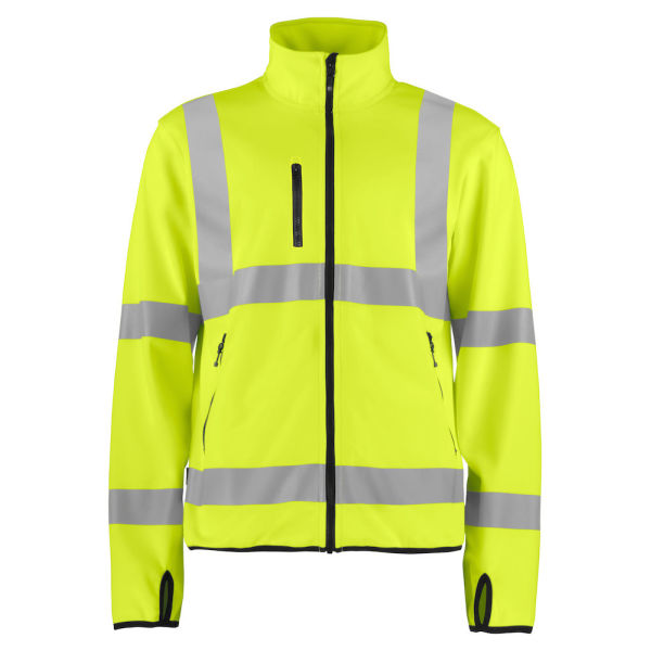 PROJOB 6105 LIGHT SOFTSHELL SWEATSHIRT