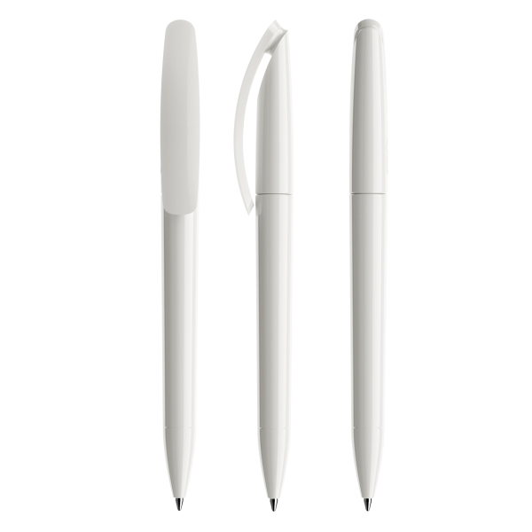 Prodir DS3.1 TPP Twist ballpoint pen