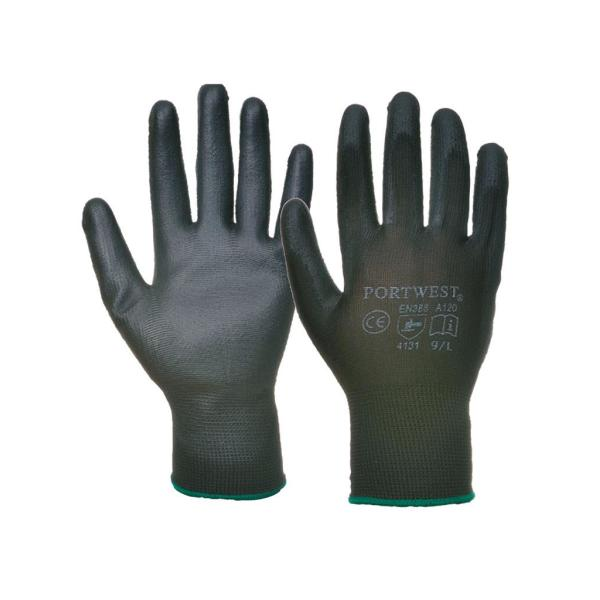PU Palm Gloves