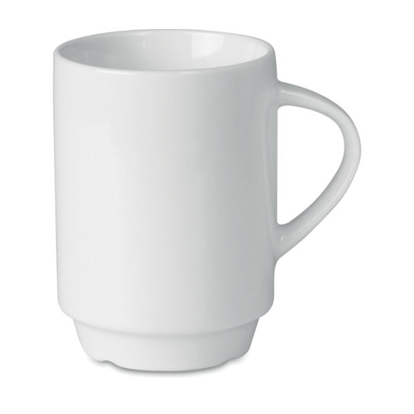 VIENNA - 200 ml porcelain mug