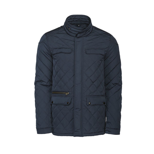 HARVEST HUNTINGVIEW QUILTED JACKET
