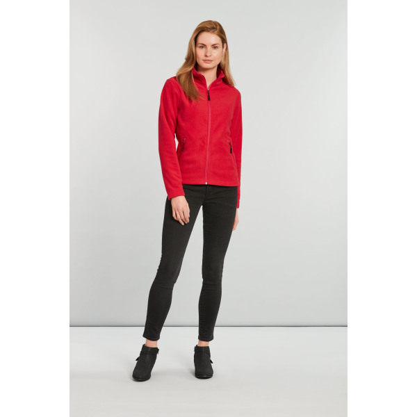 Gildan Polar Fleece Jacket Hammer for her
