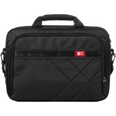 "Logan 15"" laptop tablet tas - Zwart"
