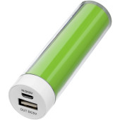 Dash powerbank 2200mAh - Lime