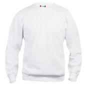 Clique Basic Roundneck Sweater Junior Kids