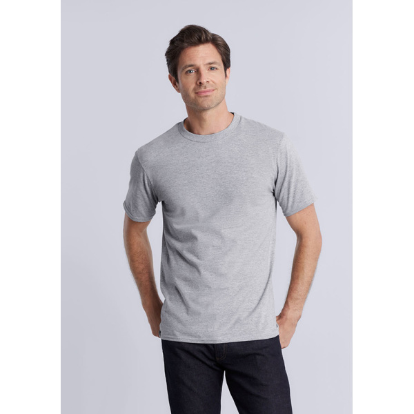Gildan T-shirt Premium Cotton Crewneck SS for him